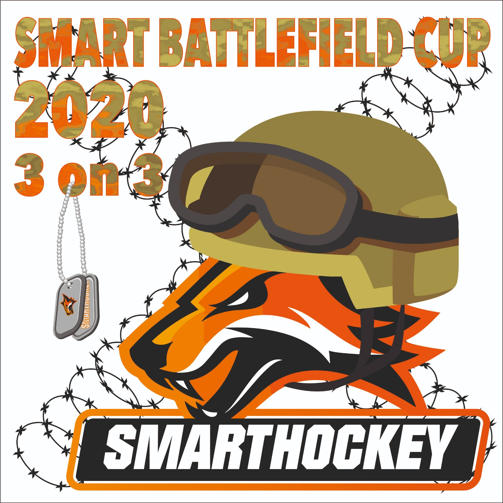 Říčany -3on3 SMART Battlefield Cup