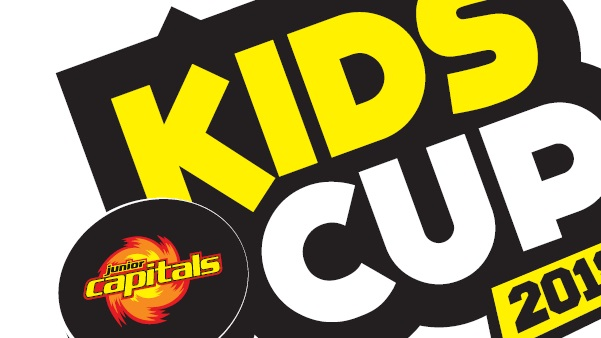 4. Kids Cup 2019