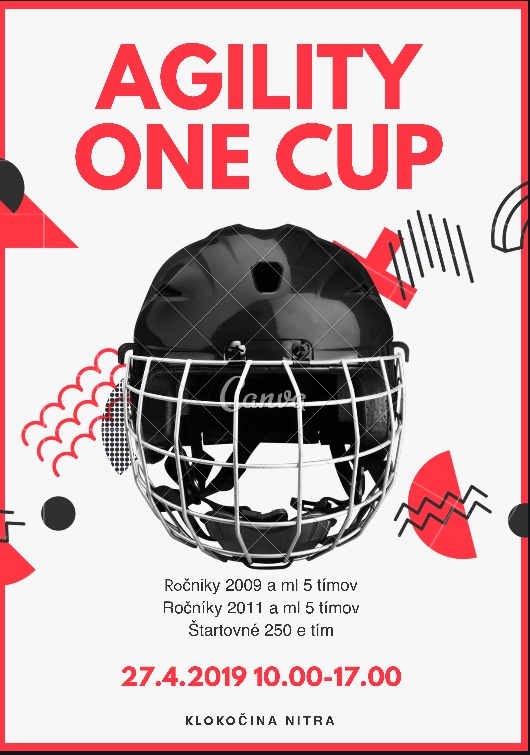 Agility one cup