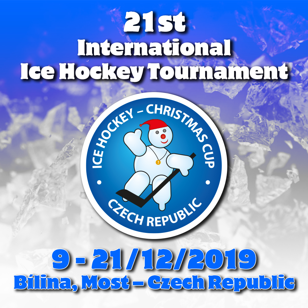 Christmas cup 2019 Bílina a Most