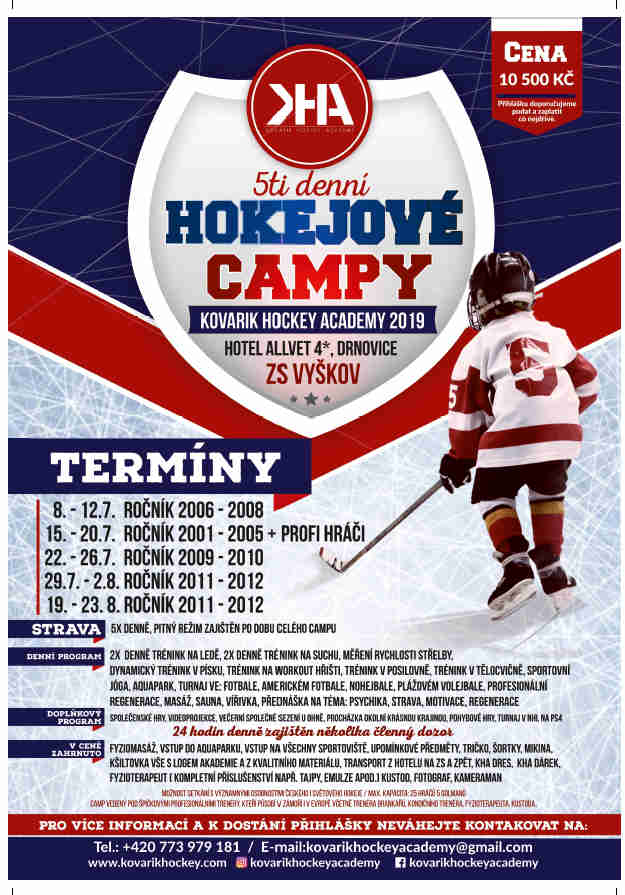 Kovarik Hockey Academy