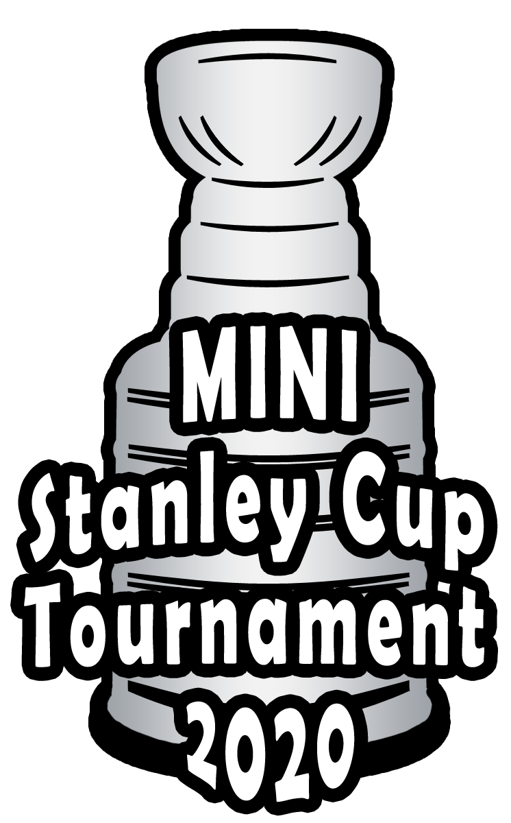 MINI Stanley cup tournament 2020