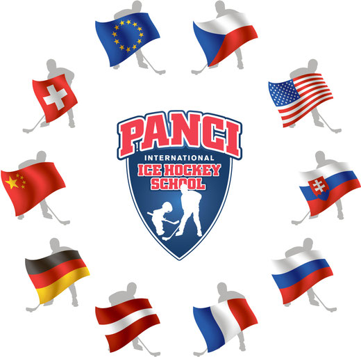 Panci international ice hockey school
