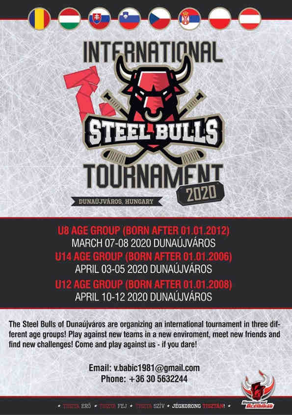 Steel Bulls Tournament 2020